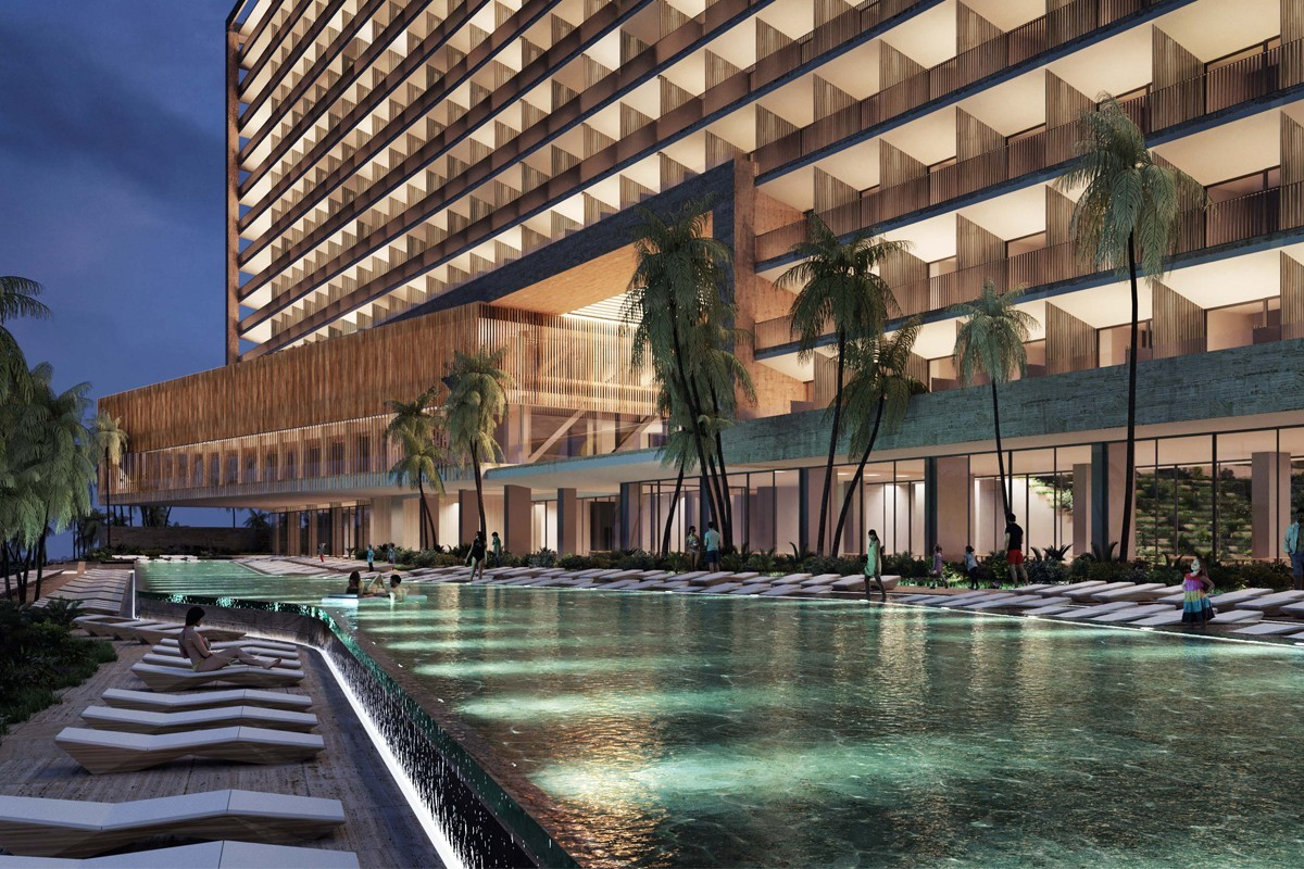 Construction delays opening date for Dreams Vista Cancun Resort & Spa
