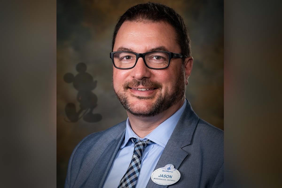 Disney Destinations hires Jason Stremble as district sales manager, Ontario