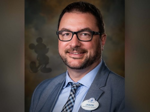 Disney Destinations hires Jason Stremble as district sales manager, Ontario