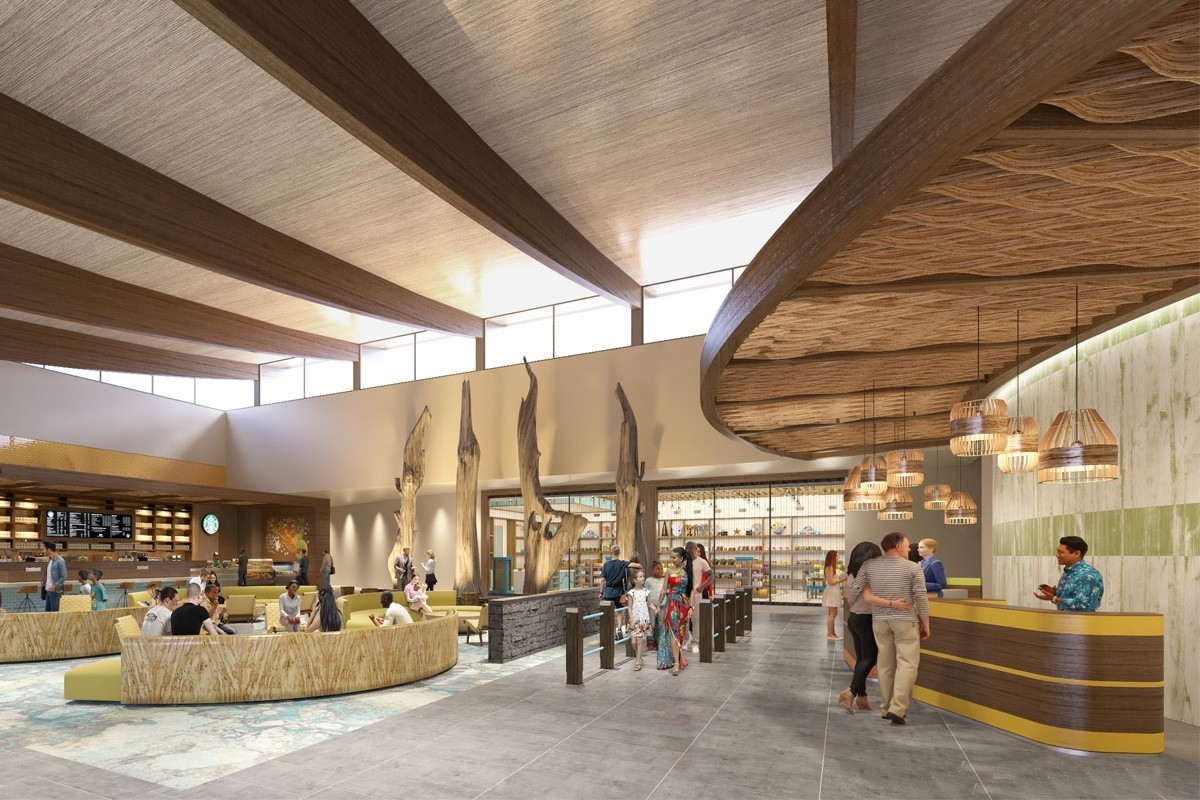 Universal's Endless Summer Resort – Dockside Inn and Suites opening March 2020