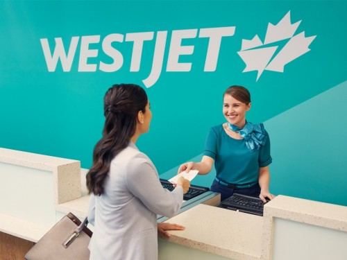WestJet Vacations now offering land-only bookings to agents