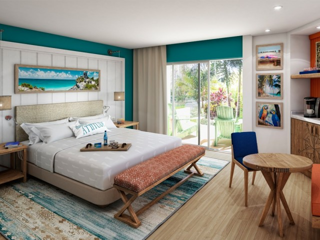 Margaritaville Island Reserve now accepting bookings