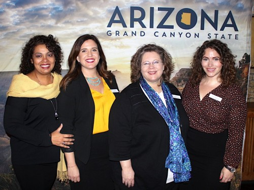 Arizona tourism shares a little sunshine with Toronto