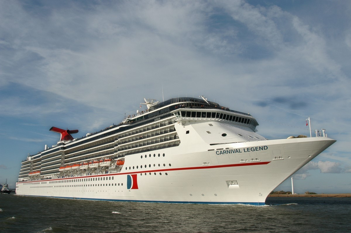 Carnival adds Greek Isles, returns to Iceland in 2021 European season