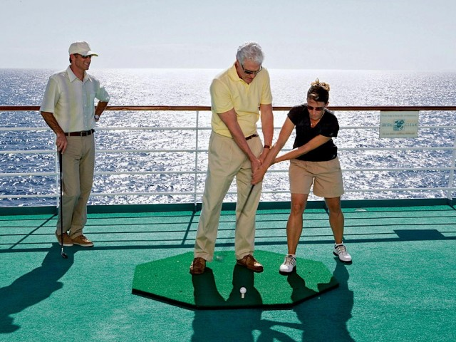 Themed cruises: special interest vacations at sea for 2020