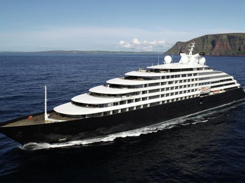 Scenic takes on full management of river cruise fleet for 2020