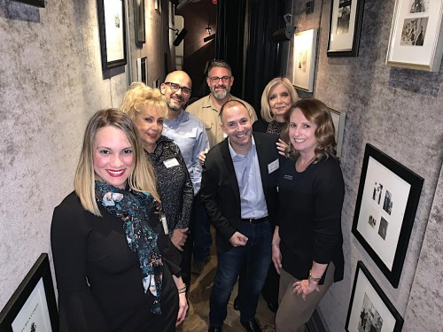 """Travel advisors are the original influencers:"" Greater Fort Lauderdale CVB brings the heat to Toronto"