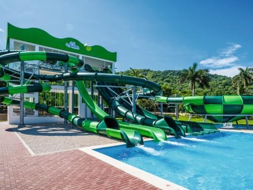 RIU opens first-ever waterpark in Costa Rica