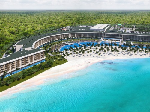 VIDEOTORIAL: Experience adults only luxury at Barcelo Maya Riviera with Sunwing