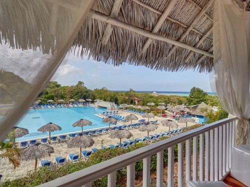 Memories Holguin Beach Resort reopens as adults-only property