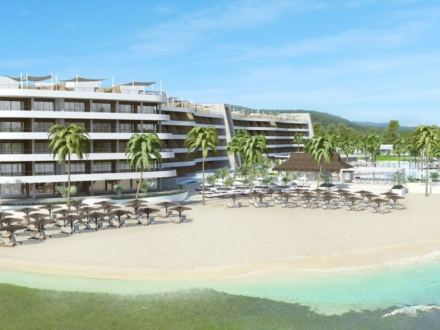 Ocean by H10 Hotels brings new property to Jamaica