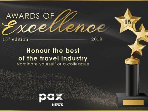 Remember to vote in the 2019 Awards of Excellence!