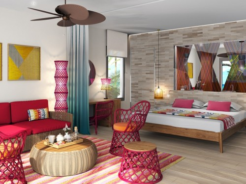 Club Med Michès Playa Esmeralda is officially open