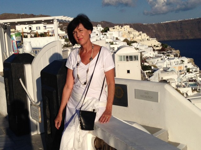 Monday Minute: TDC's Linda Josimovic