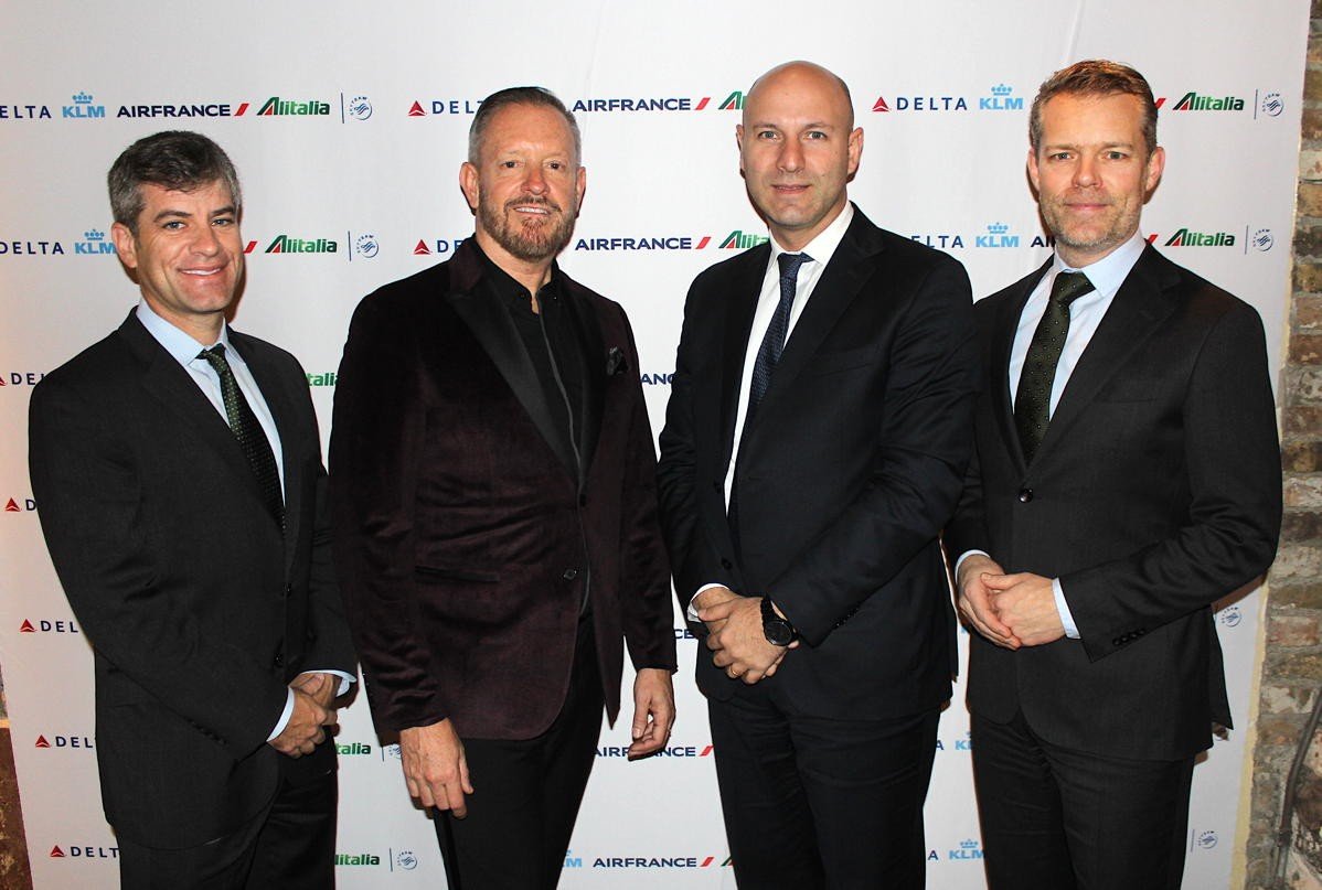 Delta, JV partners honour travel pros at 4th annual Agency Elite Awards