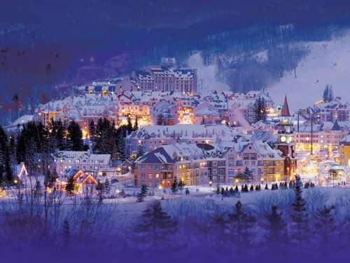 Porter resumes weekly seasonal service to Mont-Tremblant