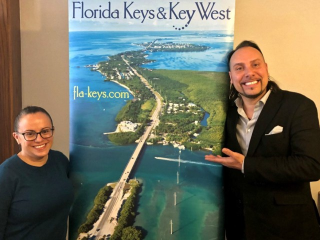 Florida Keys & Key West commit to a sustainable 2020