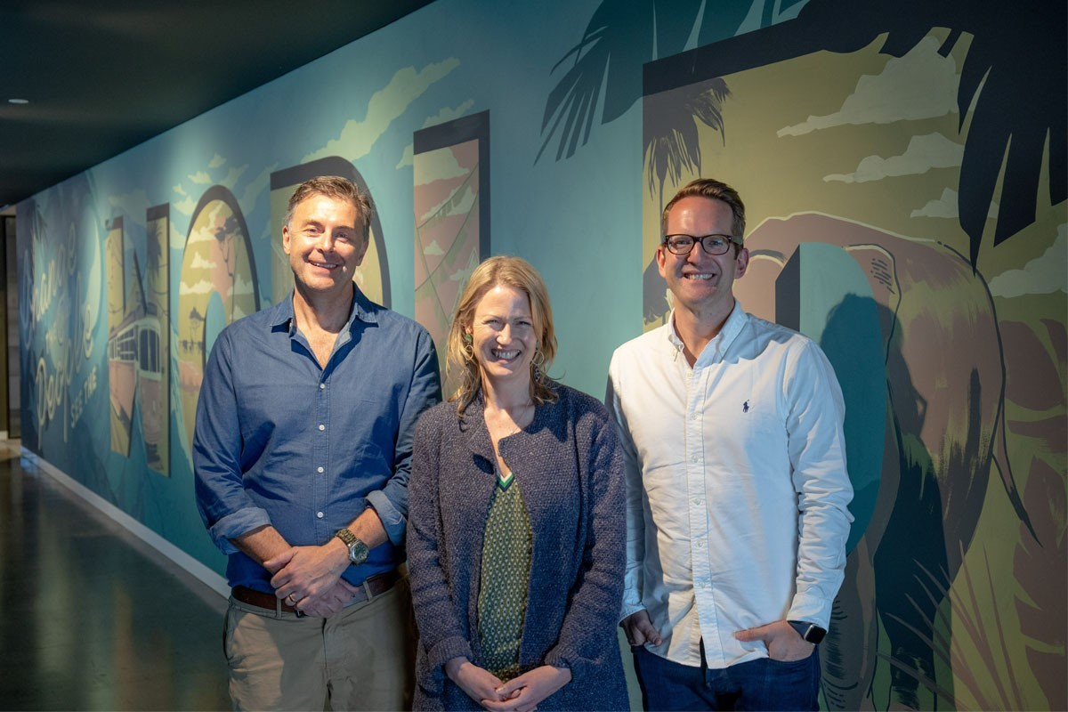 Intrepid takes a 40% stake in RAW Travel