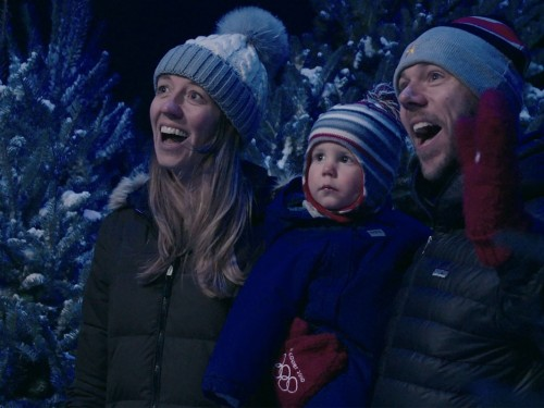 WestJet's Christmas miracle video highlights truly Canadian acts of kindness