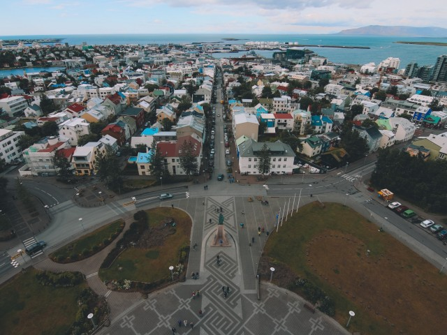Hyatt to open first-ever branded hotel in Iceland