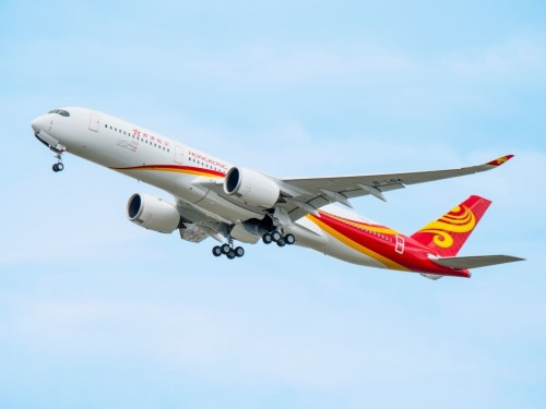 Hong Kong Airlines to retain licence after meeting funding conditions