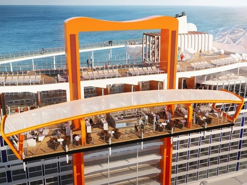 Celebrity Cruises unveils new sailings for 2021-22 season