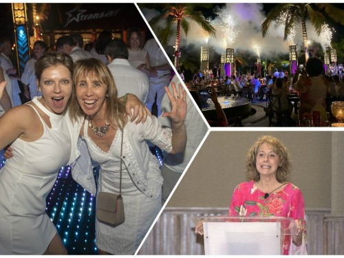 PHOTOS: TDC's 2019 National Leadership Conference wraps in Mexico