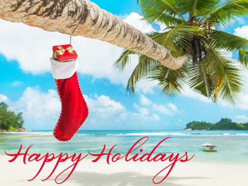 Happy holidays from all of us at PAX Global Media!