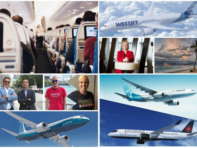 The top 10 travel industry stories of 2019