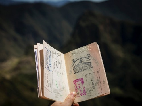 Asian countries dominate some of the world's most powerful passports