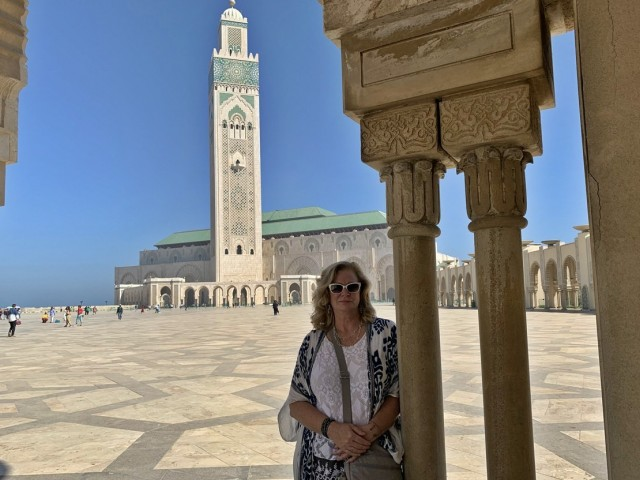 Monday Minute: Kathleen Campbell of TravelOnly