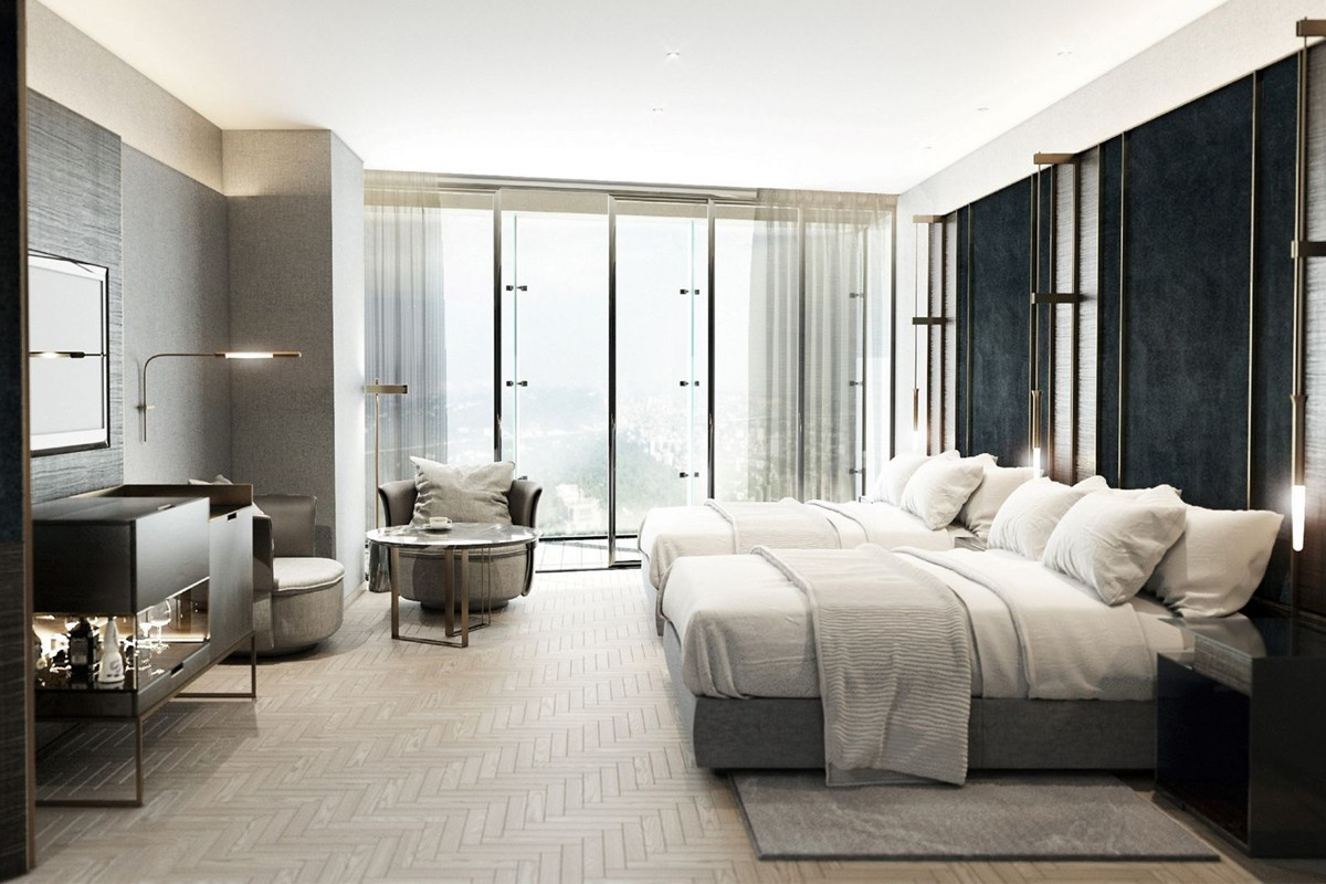 Ritz Carlton to open new luxury hotel in Mexico City