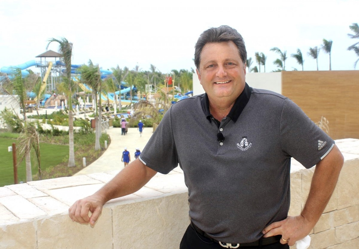 """""""It starts with service:"""" Playa's Kevin Froemming on the genesis of Hyatt Ziva/Zilara Cap Cana & what comes next"""