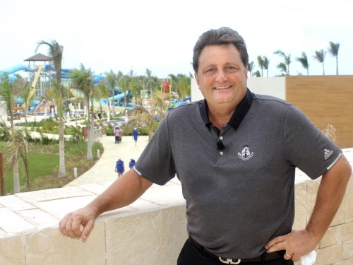 """It starts with service:"" Playa's Kevin Froemming on the genesis of Hyatt Ziva/Zilara Cap Cana & what comes next"