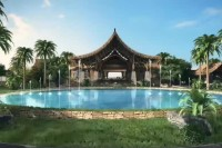 AMResorts breaks ground on new luxury hotel in Saint Lucia
