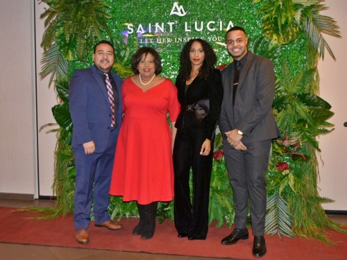 Saint Lucia's CEO talks summer festivals, new hotels, and that new nightly accommodation fee