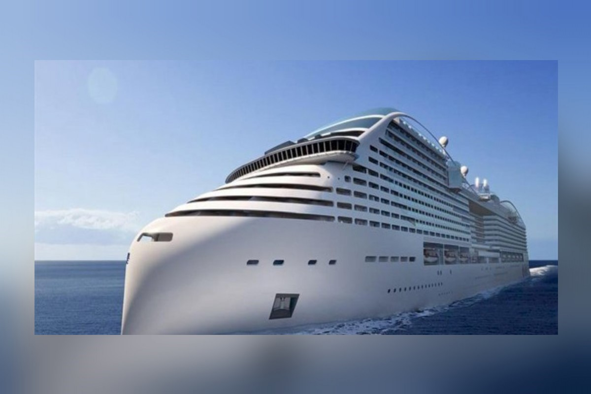 MSC signs for 2 more LNG-powered ships, looks ahead to the future