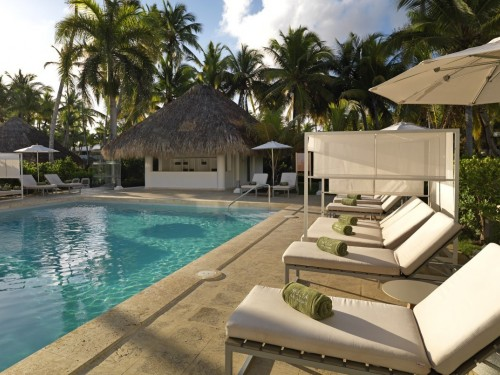 Meliá Punta Cana Beach Resort gets a wellness makeover