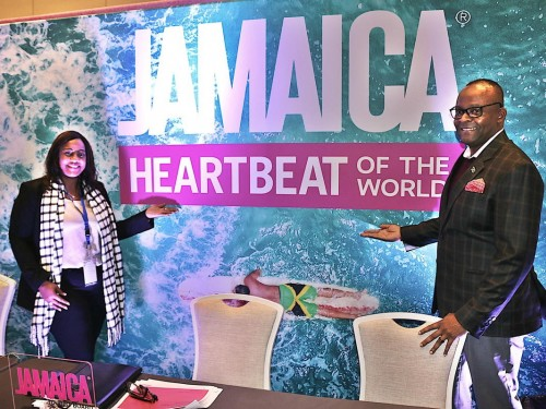 'The Heartbeat of the World:' JTB officially launches its new campaign