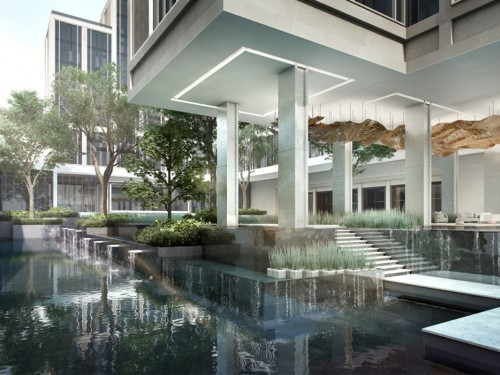 Four Seasons expands with collection of new hotels & private residences