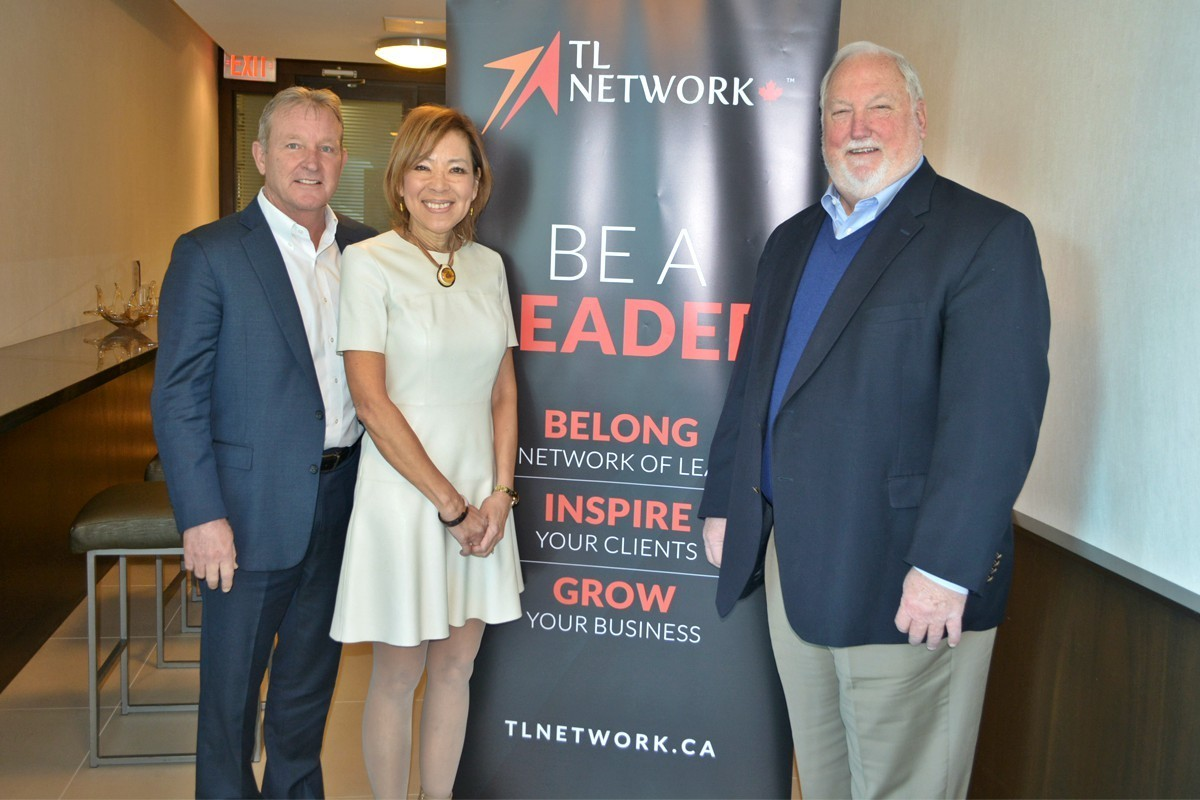 TL Network celebrates a record year of growth