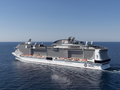 MSC Cruises enacts mandatory screening measures in response to coronavirus outbreak