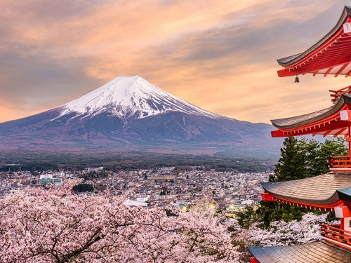 JNTO Canada launches Japan travel e-learning program