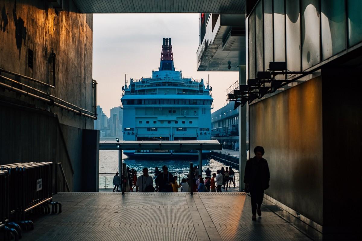 CLIA blocks boarding to recent mainland China visitors