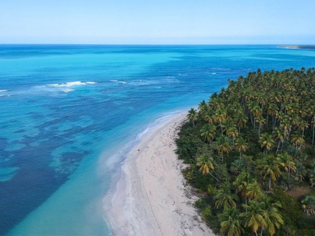 Two new all-inclusive AMResorts properties are opening in the Dominican Republic