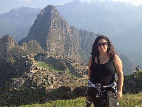 Monday Minute: Michelle Farrugia, Transat Travel