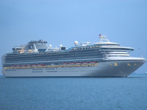 Diamond Princess: 8 Canadians now positive for coronavirus
