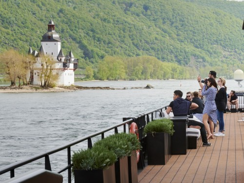 U River Cruises launches themed cruises on signature 8-day Rhine trip