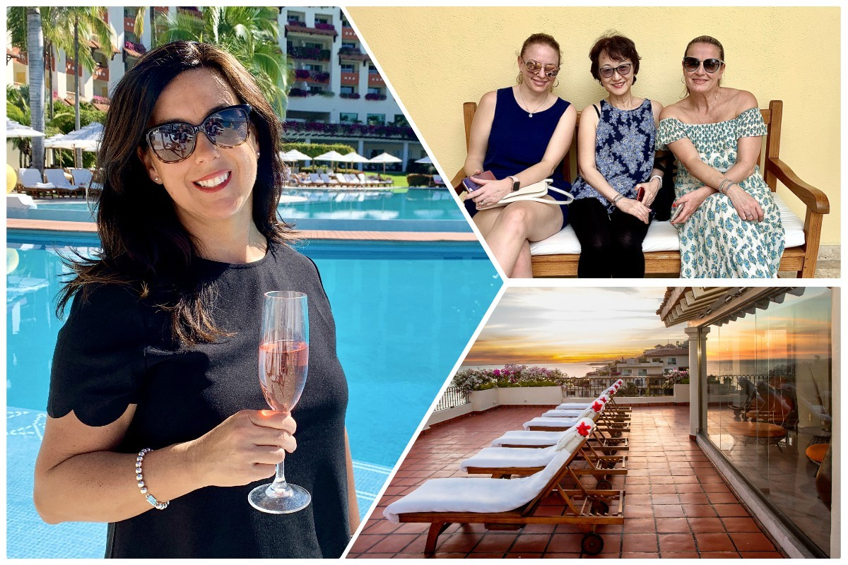 """Everyone's a VIP:"" Canadian travel advisors unlock eye-popping luxury with Velas Resorts in Mexico"