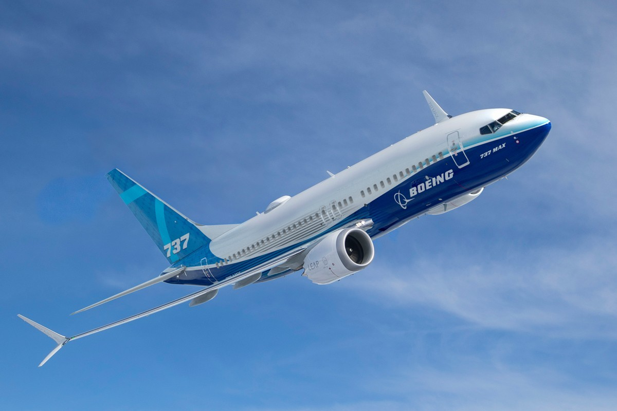 Boeing confirms debris found in fuel tanks of new Boeing 737 MAX